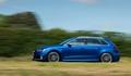 İşte en hızlı hatchback: Audi RS3