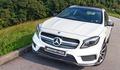 Büyük hacimde coupe modası Mercedes GLC ile devam ediyor