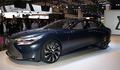 Lexus, Türkiye otomotiv pazarına iddialı giriş yapacak