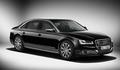 Yeni Audi A8 L, artık daha da güvenli