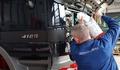 Mercedes-Benz, Aksaray'daki yatırımını iki katına çıkardı