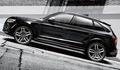 Audi SQ5, asfaltta gücü dize getirecek!