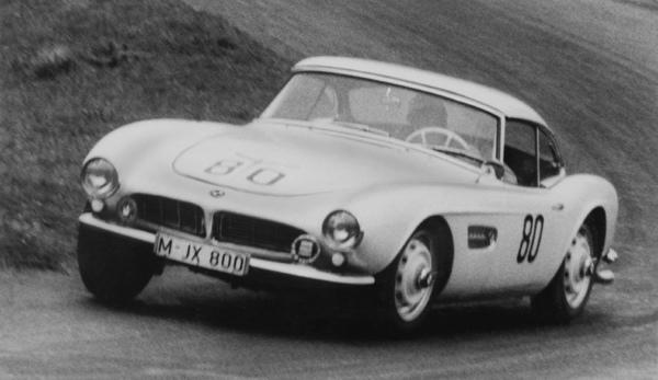 Kralın BMW'si yenilendi