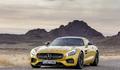 Mercedes'ten süper otomobil