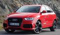 Audi Q3'ün sır perdesi aralandı