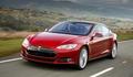 Tesla'yı çalan hırsız yakayı ele verdi