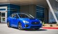 Subaru'ya güvenlik ödülü
