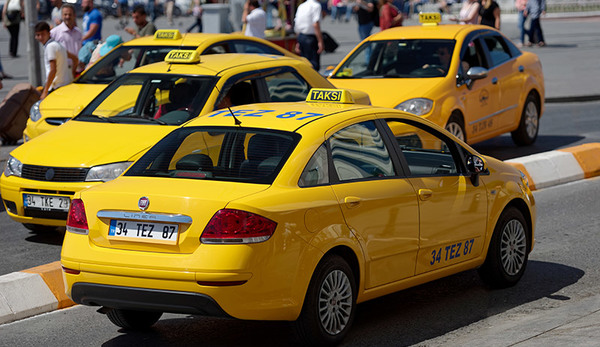 ticari taksiler istanbul, ile ilgili görsel sonucu