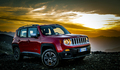 Jeep'ten yeni model: Renegade