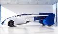 Dünyanın ilk uçan otomobili ile tanışın: AeroMobil