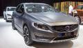 Volvo S60 ile arazi koşullarını zorluyor