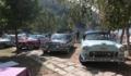 Klasik otomobil tutkunları buluşması