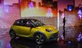 Opel Adam'a ABD vizesi çıktı
