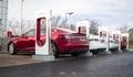 Tesla 2016 yılında Türkiye otomotiv pazarına giriş yapıyor