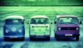 Volkswagen'in efsane minibüsü dönüş yolunda