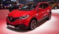 Küçük SUV'un kralı, Renault Kadjar geliyor!