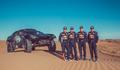 Sébastien Loeb Peugeot ile Dakar'da yarışacak