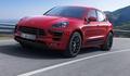 Porsche, SUV modeli Macan GTS'i açıkladı