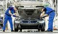 BMW'de servis indirimi