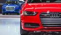 Keskin hatlarıyla yeni Audi A4 geliyor