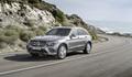 Mercedes GLC yenilendi