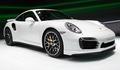 Porsche 911 Turbo S yeniden tasarlandı
