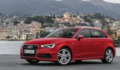 Audi A3 güncelleniyor