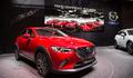 Yeni Mazda CX-3 hakkında bilmedikleriniz!