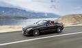Mercedes-Benz SLC, Night Package donanımıyla dikkatleri üzerine çekecek