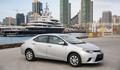 Corolla ile rekora koşan Toyota'da hedef 65 bin