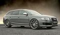 Audi RS6 geliyor