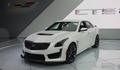 Cadillac CTS-V güncellendi