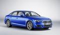 2016 Audi A4 için ger sayım başladı