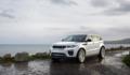 Land Rover Evoque, dizel versiyonunu Türkiye'de satışa çıkardı