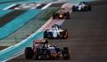 F1, 2016 için piste döndü