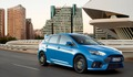 Focus RS'in üretimine başlandı