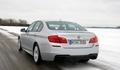 BMW M550d güncelleniyor