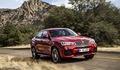 Yeni bir SUV BMW X4 M40i