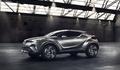 Türkiye, Toyota CH-R için üretim üssü olabilir