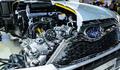 Subaru'nun 2015 planı