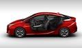 Çevre dostu yeni nesil Toyota Prius