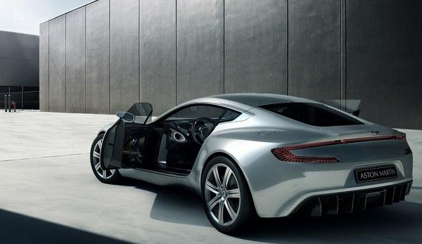 Tarihte üretilen en hızlı 10 Aston Martin