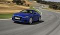 2017 Audi TT RS göz kamaştıracak