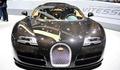 Son Bugatti Veyron'u kim aldı?
