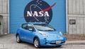 NASA ve Nissan'dan uzay için işbirliği