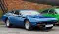 4. Jarama   Tasarımını dünyaca ünlü İtalyan tasarımcı Marcello Gandini'nin yaptığı bu olağanüstü güzellik, Lamborghini'nin en özgün modellerinden biri olarak kabul edilir. 350 beygirlik güç üretebilen V12 bir motor ile donatılan Jarama, çıkarılabilir tavan ve açılıp kapanabilir ön far panelleriyle oldukça dikkat çekti. Bu modelden yalnızca 328 adet üretilmiştir.