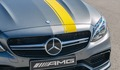 Yeni Mercedes AMG C63 - DTM