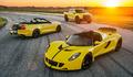Olağan üstü bir otomobil: Venom GT Spyder