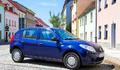 Dacia'da ilk beşe az kaldı