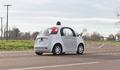 Google'dan otonom araç kiralama atağı
